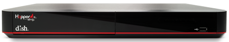 Hopper 3 HD DVR from Meadows Electronics in Celina, TN - A DISH Authorized Retailer