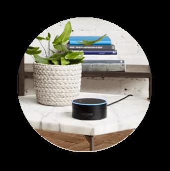 DISH Hands Free TV - Control Your TV with Amazon Alexa - Celina, TN - Meadows Electronics - DISH Authorized Retailer