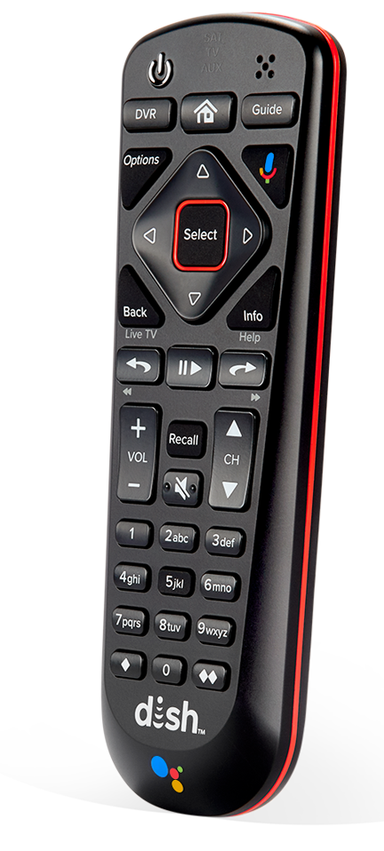 TV Voice Control Remote - Celina, TN - Meadows Electronics - DISH Authorized Retailer